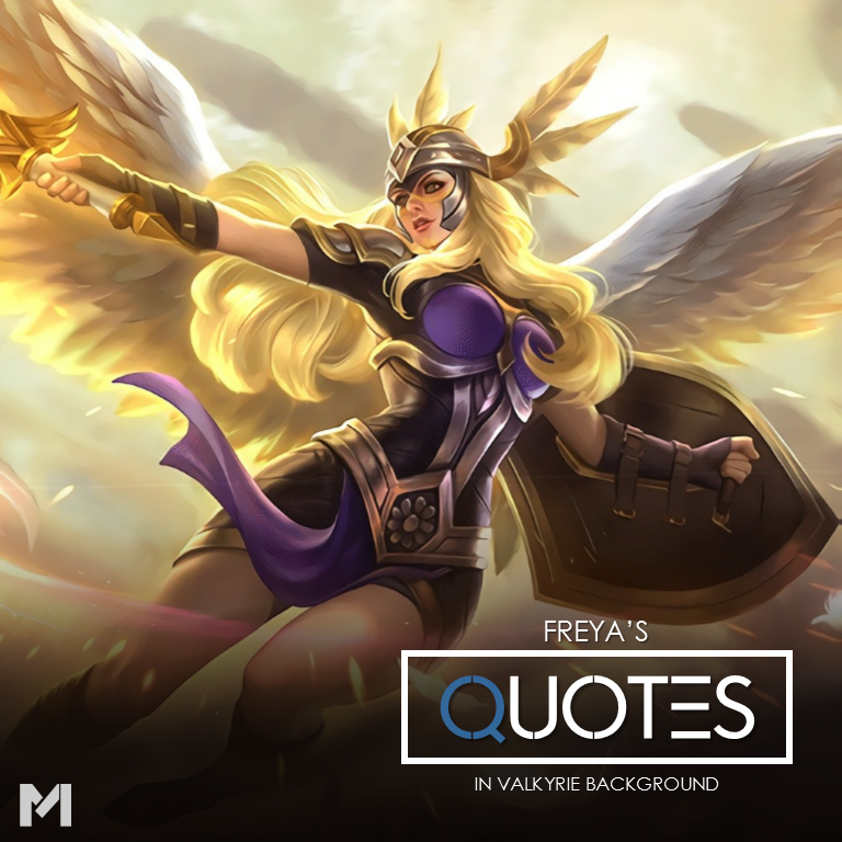 User Blogmichaelandre03heroes Quotes Mobile Legends Wiki