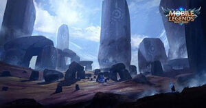 Megalith Wasteland
