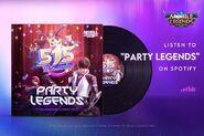 ML Party Legends