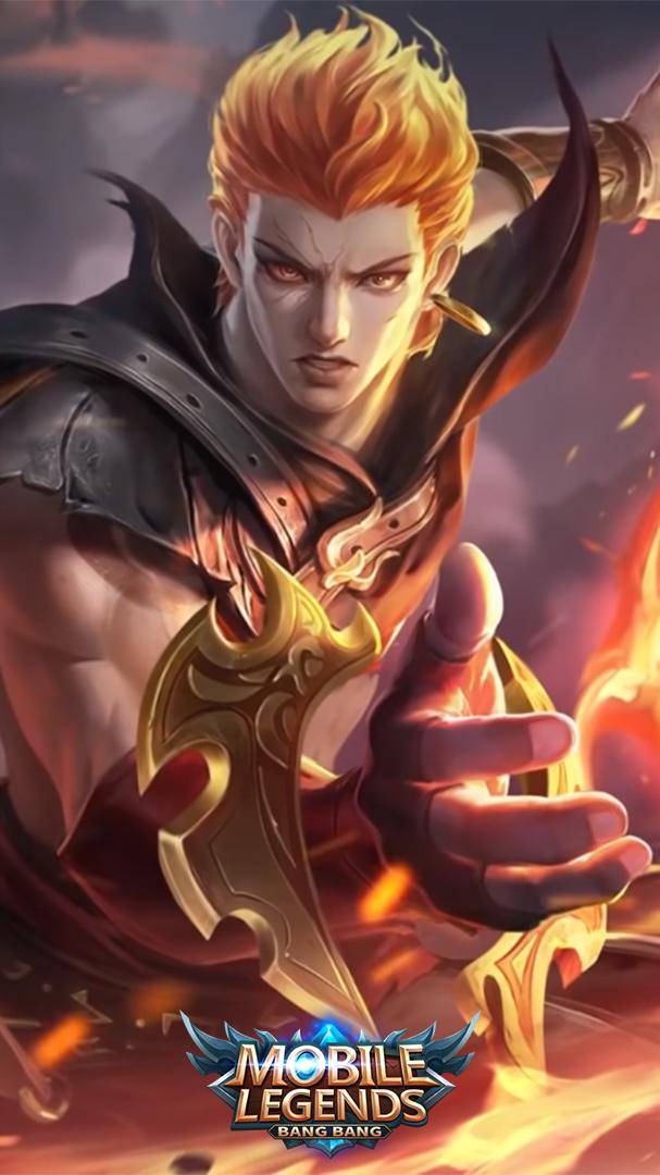 Valir Skins Mobile Legends Wiki Fandom