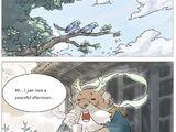 Chang'e/Story