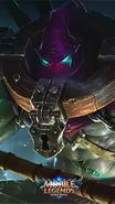Hammer Giant