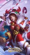 Christmas Carnival (Miya)