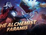 Faramis/Abilities