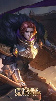 Warrior of Dawn (rework)