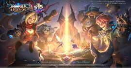 Patch 1.4.70 Loading Screen