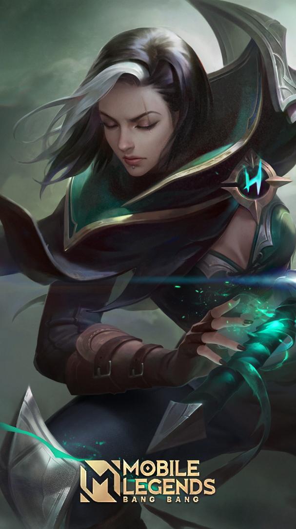 Hero Yu Zhong, Benedetta, dan Revamp Hadir di Mobile Legends Mobile Legends