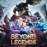 Beyond Legends