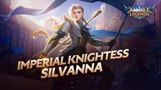 Hero Spotlight Silvanna Imperial Knightess Mobile Legends Bang Bang
