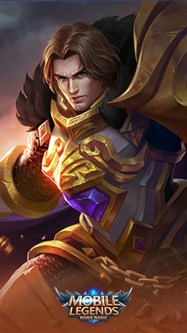Tigreal Skins Mobile Legends Wiki Fandom Powered By Wikia