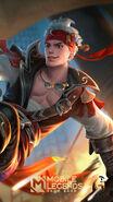 Plunderous Pirate