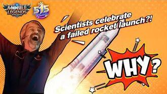 """The Big Bang"" 515 eParty Trailer 1 Mobile Legends Bang Bang!"