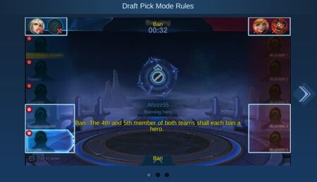 Draft Pick Rule 1