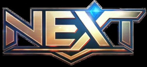 Project NEXT Logo