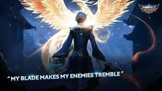 """My blade makes my enemies tremble"" New Hero Ling Trailer Mobile Legends Bang Bang!"