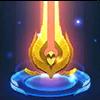 Lightborn's Soul Recall Effect
