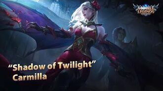 Hero Spotlight - Carmilla, Shadow of Twilight
