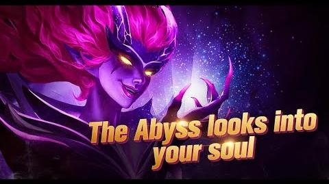 Mobile Legends Bang Bang! The Abyss looks into your soul