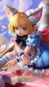 Clockwork Maid