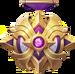 Empire Chevalier Medal