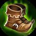 Warrior boots