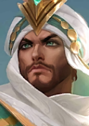 Khaleed