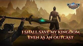 Return of Savior New Hero Minsitthar Trailer Mobile Legends Bang Bang!-0
