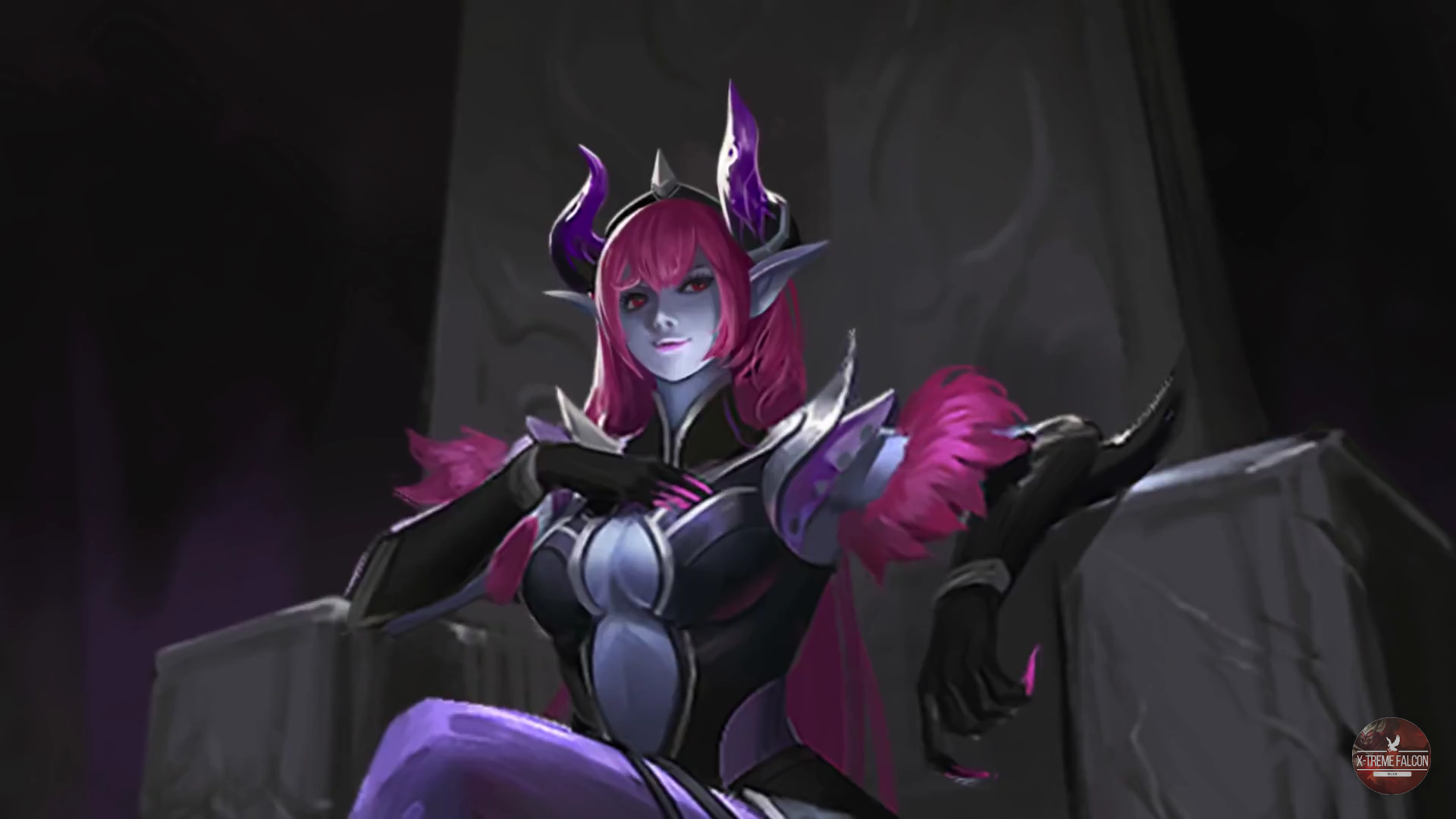 Shadow Abyss Mobile Legends Wiki