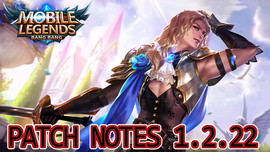 Patch Notes 1.2.22