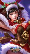 Christmas Cheer (Miya)