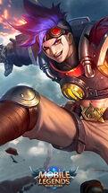 Firaga Armor (New)