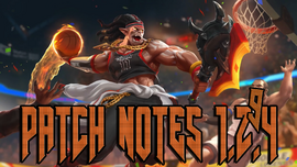 Patch Notes 1.2.94