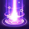 Starlight Recall Effect