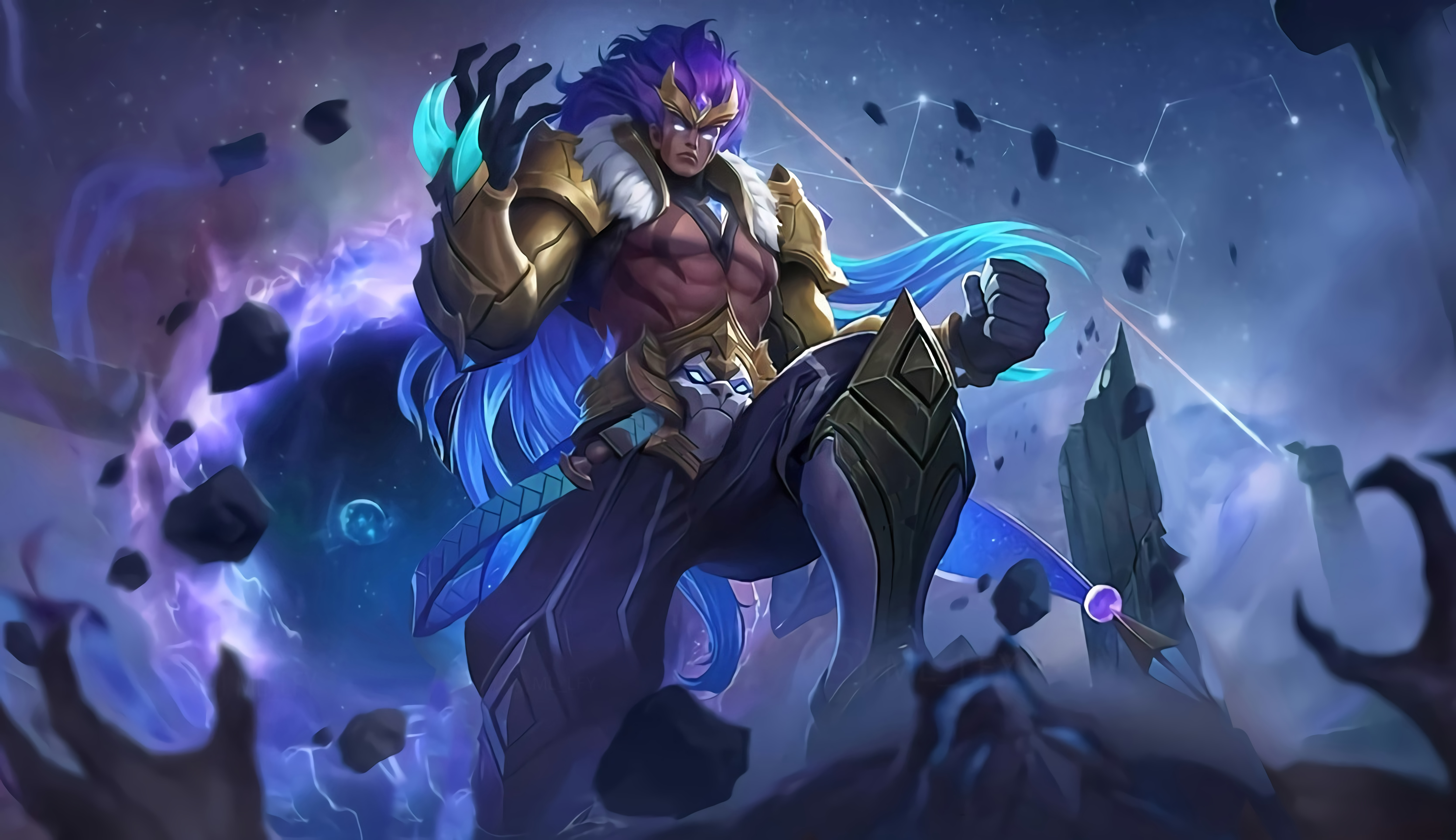 Zodiac Skins Mobile Legends Wiki