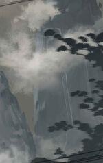 Misty Mountain's South