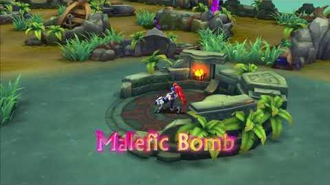 Mobile Legends- Bang Bang! Layla S.A.B.E.R. Breacher