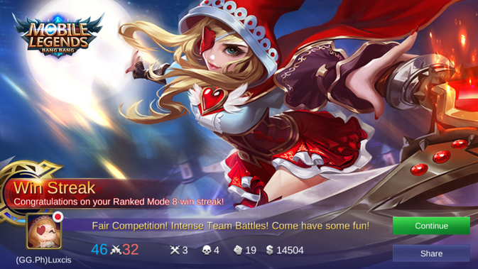 Ruby/Guide | Mobile Legends Wiki | FANDOM powered by Wikia