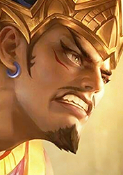 All Heroes Mobile Legends Wiki Fandom Powered By Wikia