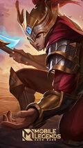 Elite Warrior (rework)