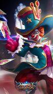 Naughty Joker