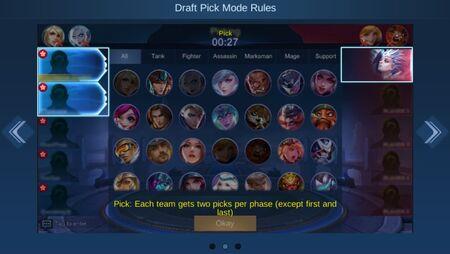 Draft Pick Rule 2