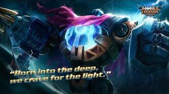 """""""Born into the deep, we crave for the light"""" New Hero Atlas Trailer Mobile Legends Bang Bang!-0"""
