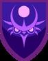 Moonseeker shield