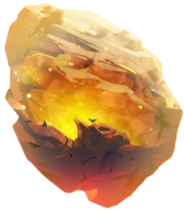 Cursed Jewel
