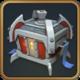 Legendary demon hunter chest
