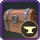 Epic material chest