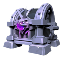 Daily chest 2