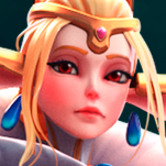 Cynthea headshot