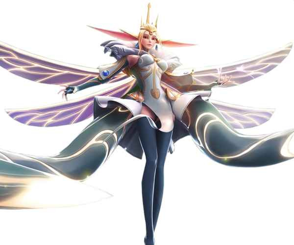 Cynthea 2