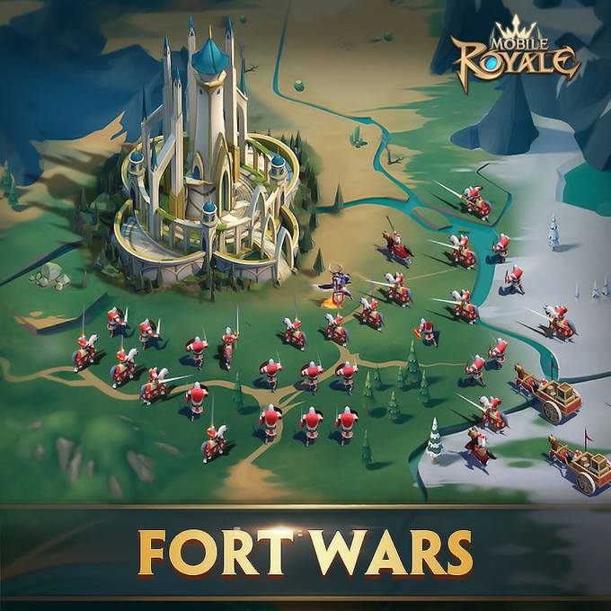 Fort Wars